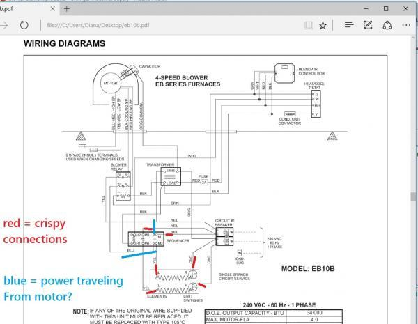 rl3016 three speed fan motor wiring schematic free diagram