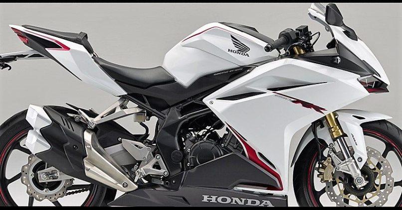 Honda New Bike Models In India