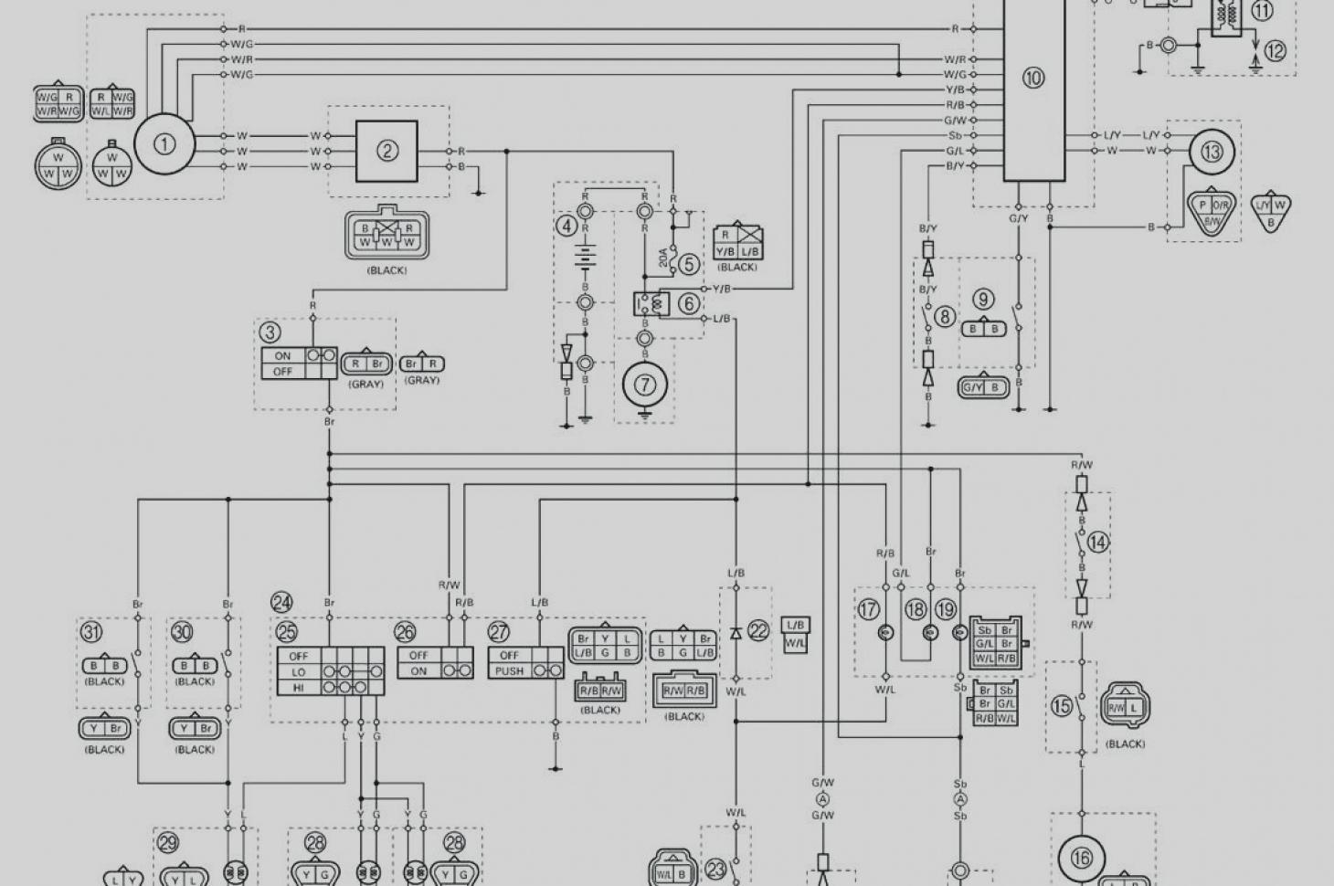Can Am Maverick Wiring Diagram