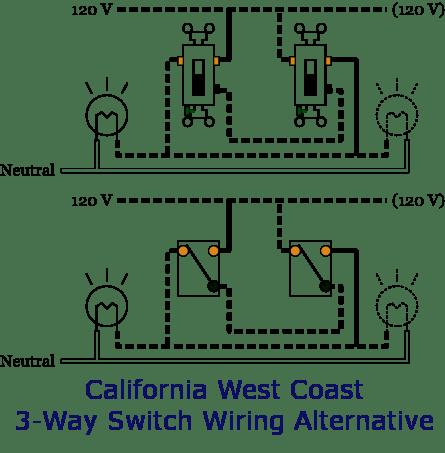 california 3 way wiring diagram  1992 f150 wiring harness