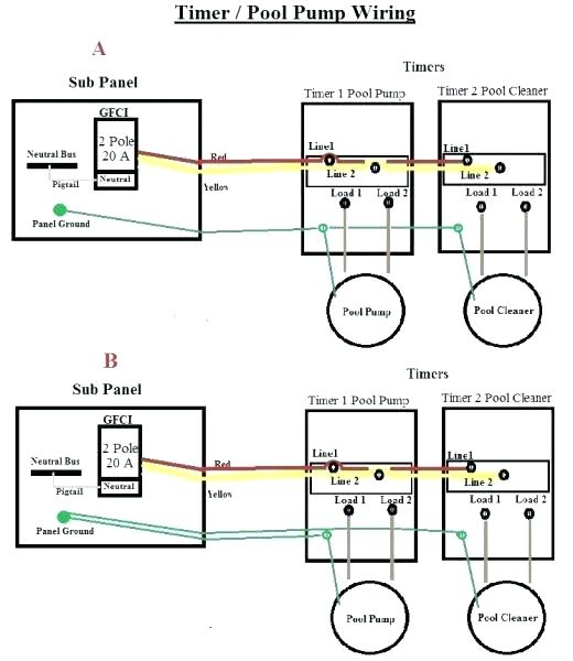 gv2913 pool timer wiring diagram as well hayward pool pump