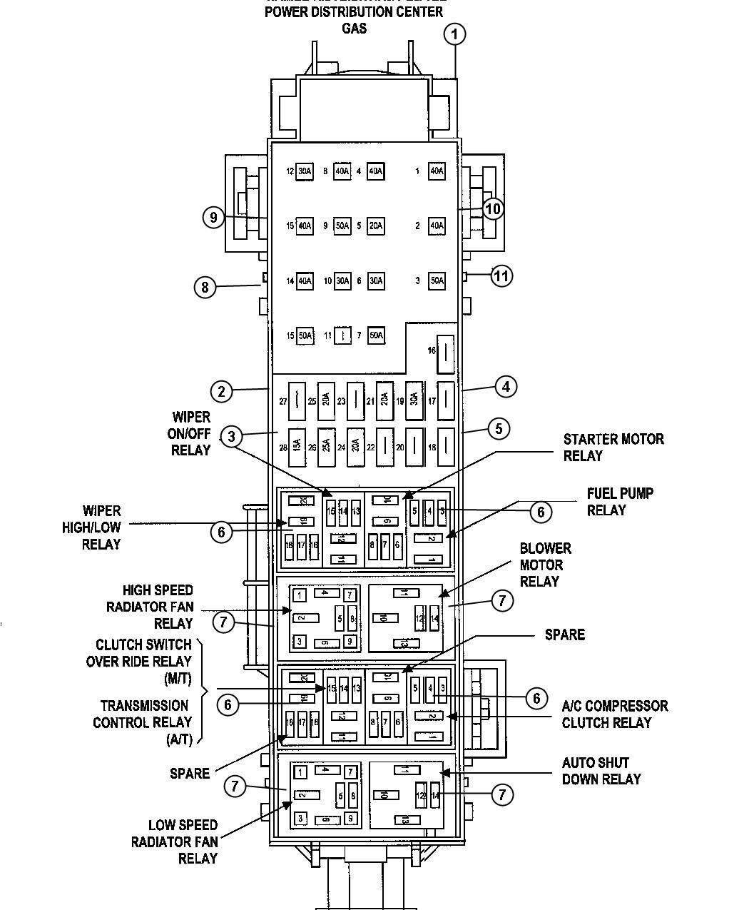 Supra Jza80 Wiring Diagram