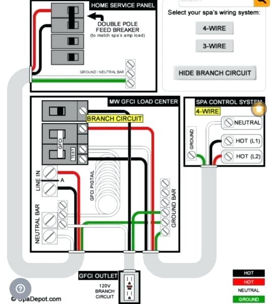 220 volt wiring diagram 4 wire hot tub  black cat5e wiring