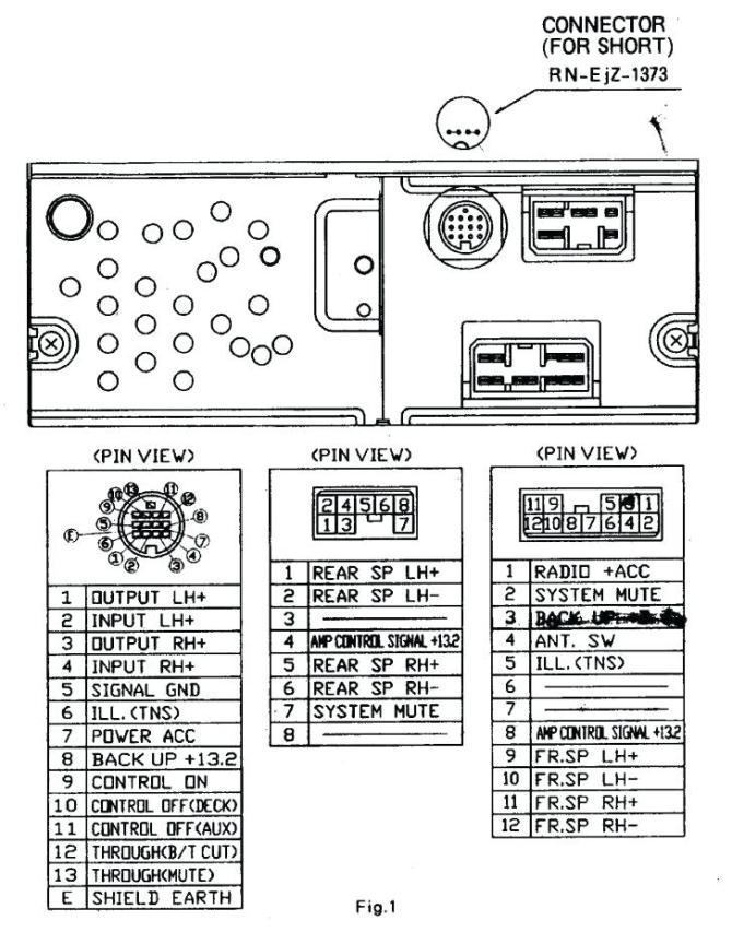 rb6589 sony xplod wiring diagram sony car stereo wiring