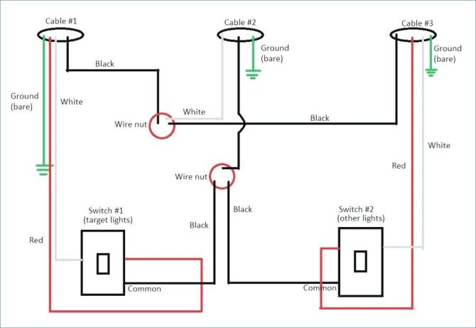 swimming pool wiring diagram  ribbon cable schematic