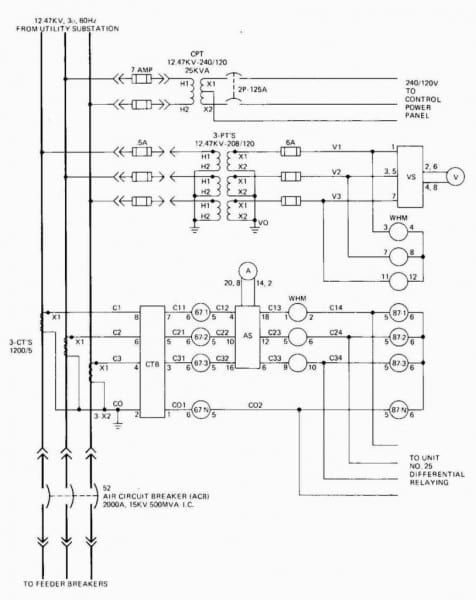 house wiring diagrams single line  07 yukon door wiring