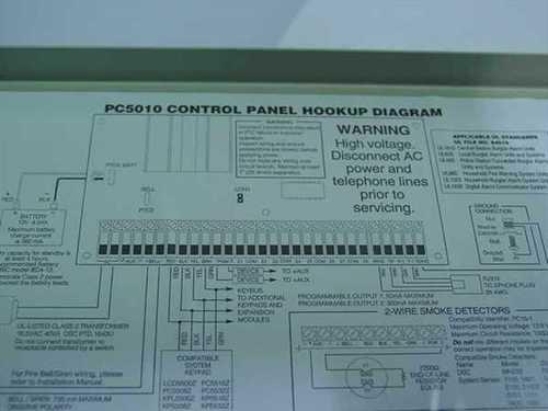 nw7395 dsc alarm panel wiring diagrams your dsc pc1550