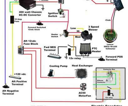 Auto Air Conditioning Wiring Diagram | hobbiesxstylehobbiesxstyle