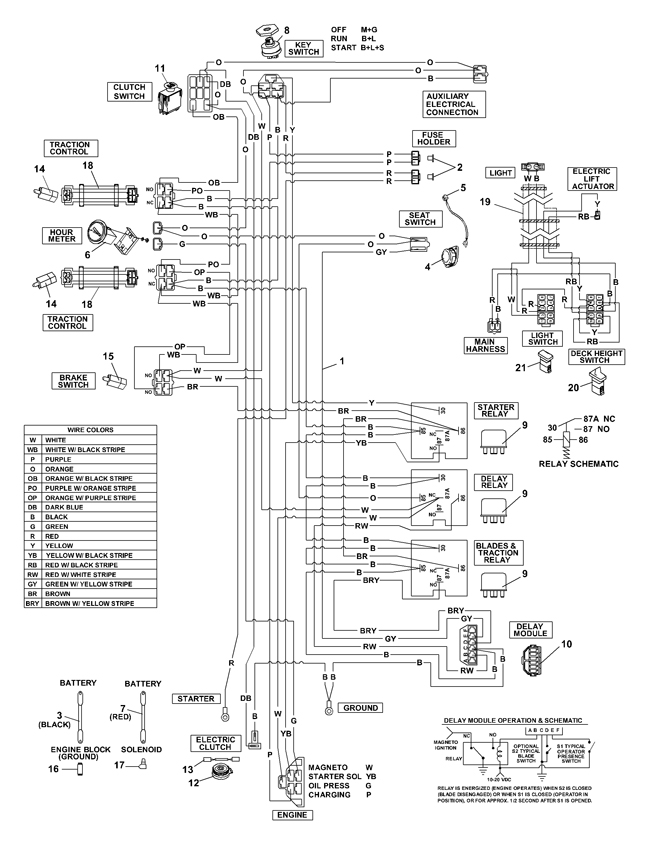kohler wiring diagram 030051 ford focus fuse box 2009