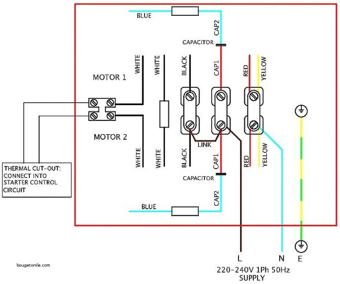weg motor capacitor wiring  schematic wiring diagram series