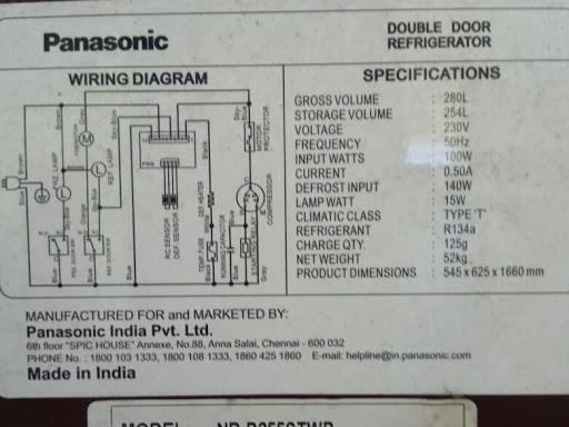 diagram door lite wiring diagram ge fridge full version hd