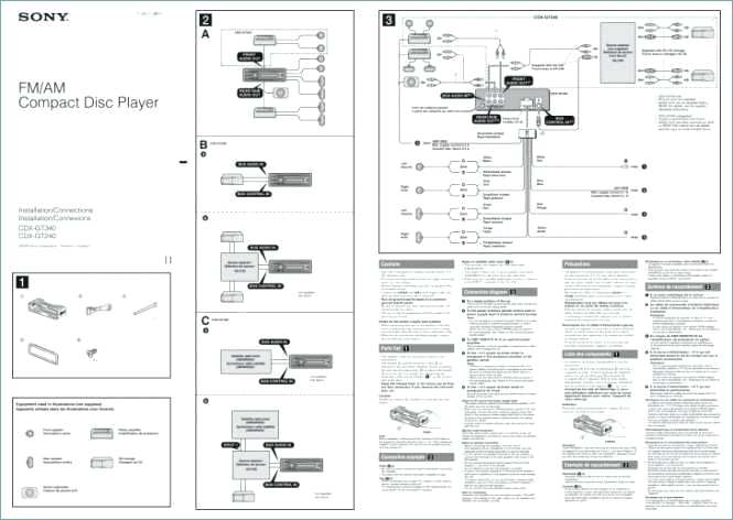 diagram download sony cdx gt40u wiring diagram full quality