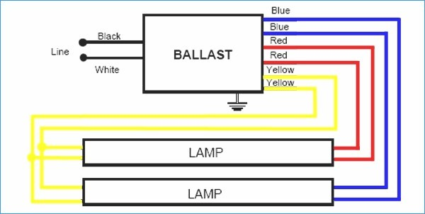 t12 electronic ballast wiring diagram  latch relay wiring