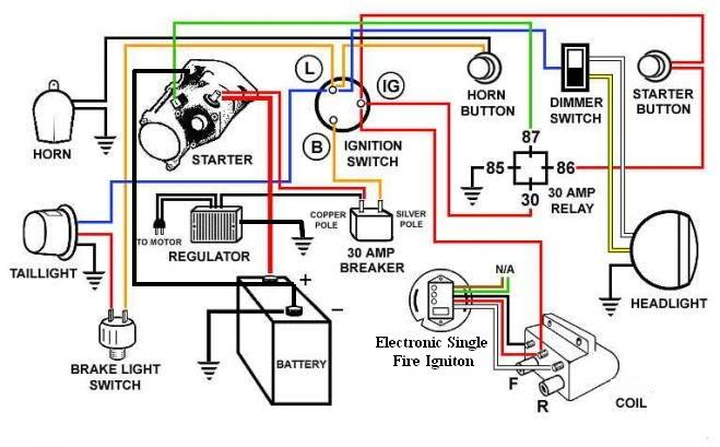 window hot rod wiring diagram outdoor ac wiring  begeboy