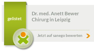 dr med anett bewer in 04357 leipzig