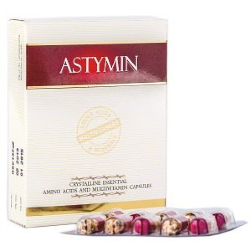 Buy Astymin 30 Capsules in Nigeria   Heart & blood   Supermart.ng
