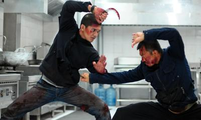 The Raid 2 is a sequel that is better than the original