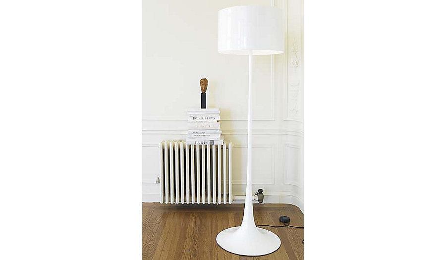 Flos Spun Floor Lamp