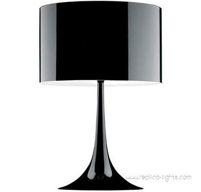 Flos Spun Table Lamp T1 82 Sm