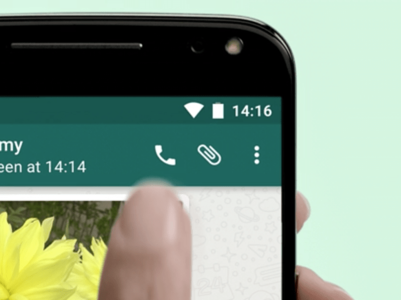 Image result for whatsapp is launching free video calling for all 1 billion users