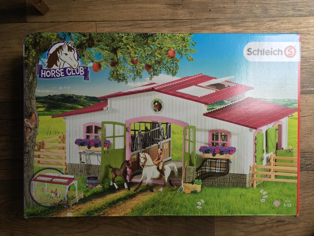 Schleich Horse Club Riding Centre
