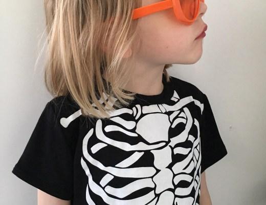 Ready for Halloween with Boohoo Kids