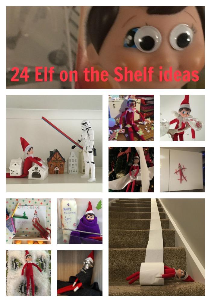 24 Elf on the Shelf ideas that work