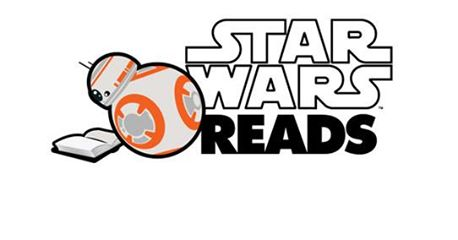 Star Wars Reads 2017 logo