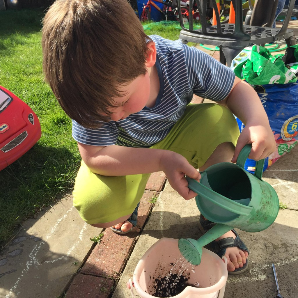 fun in the mud kitchen