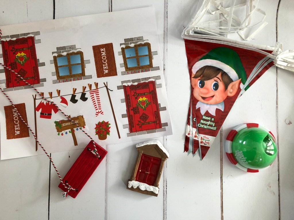 essential Elf on the Shelf ideas
