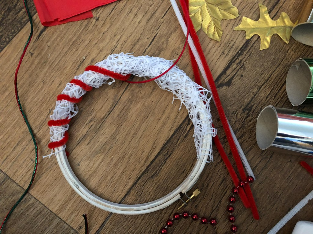 advent craft for kids