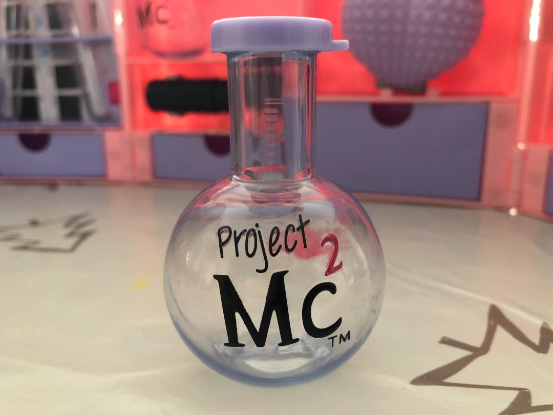 Project Mc2 Ultimate Spy Bag review