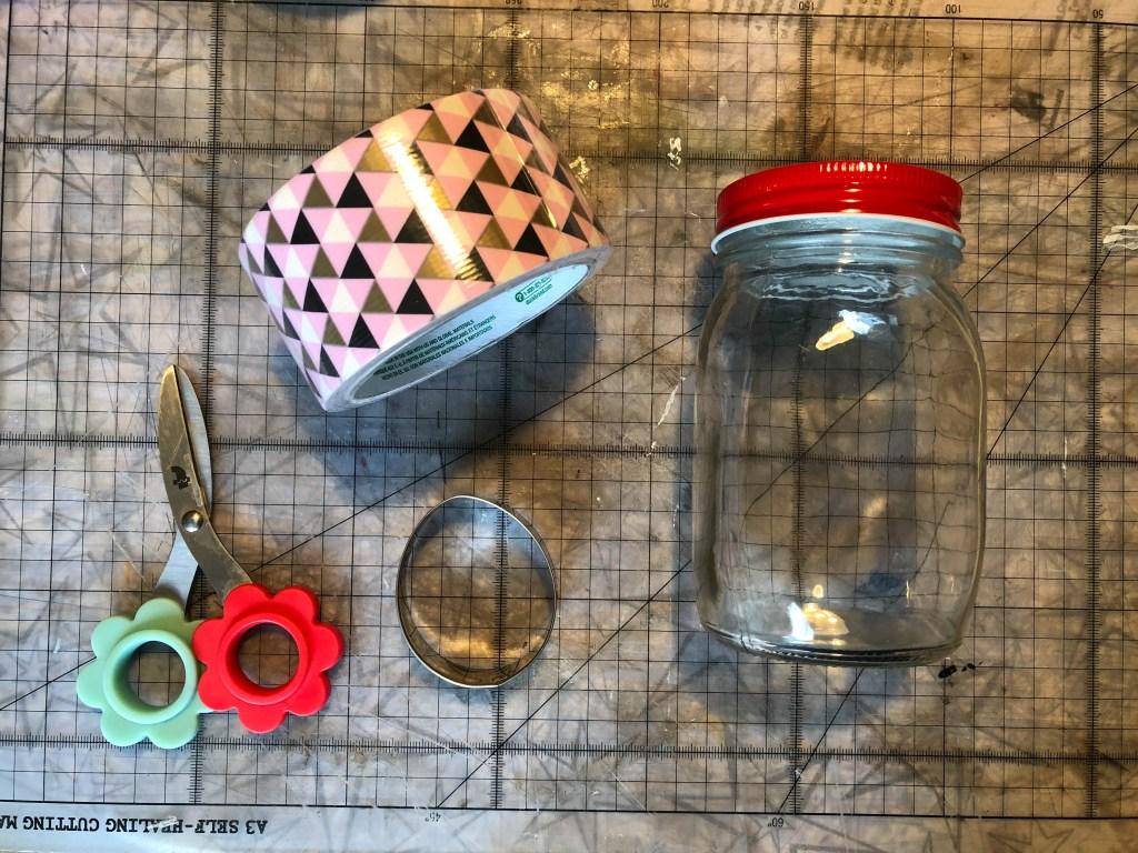 Duck Tape craft