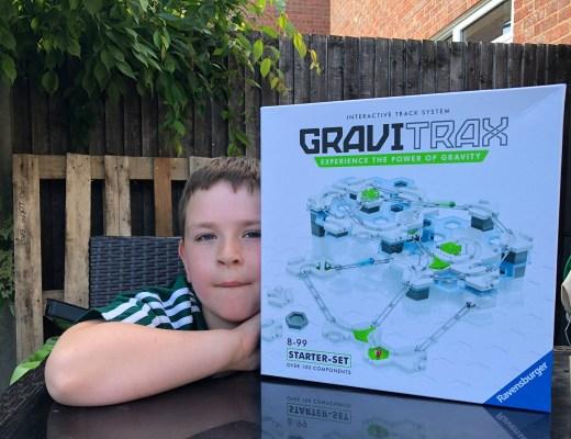 GraviTrax Starter Set from Ravensburger
