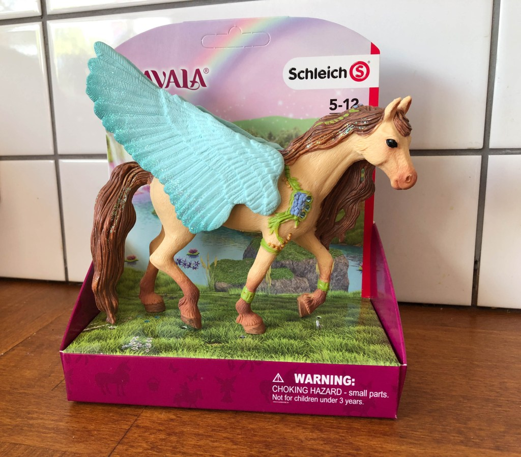 Schleich Bayala review