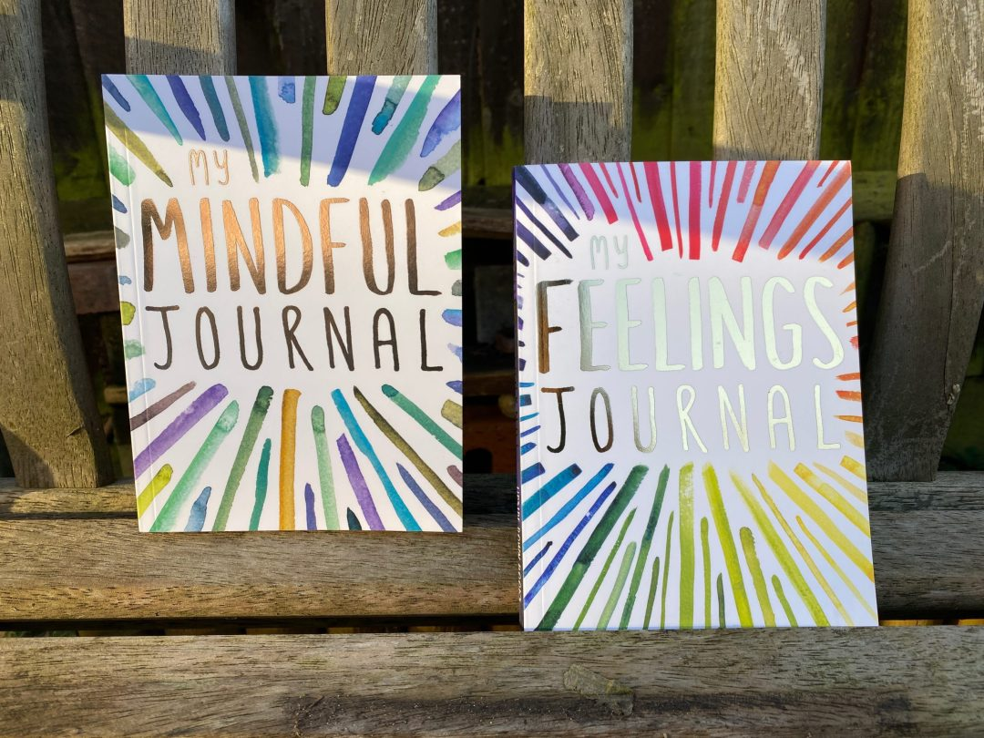 My Mindful Journal and My Feelings Journal