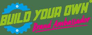 BYO Brand Ambassador logo