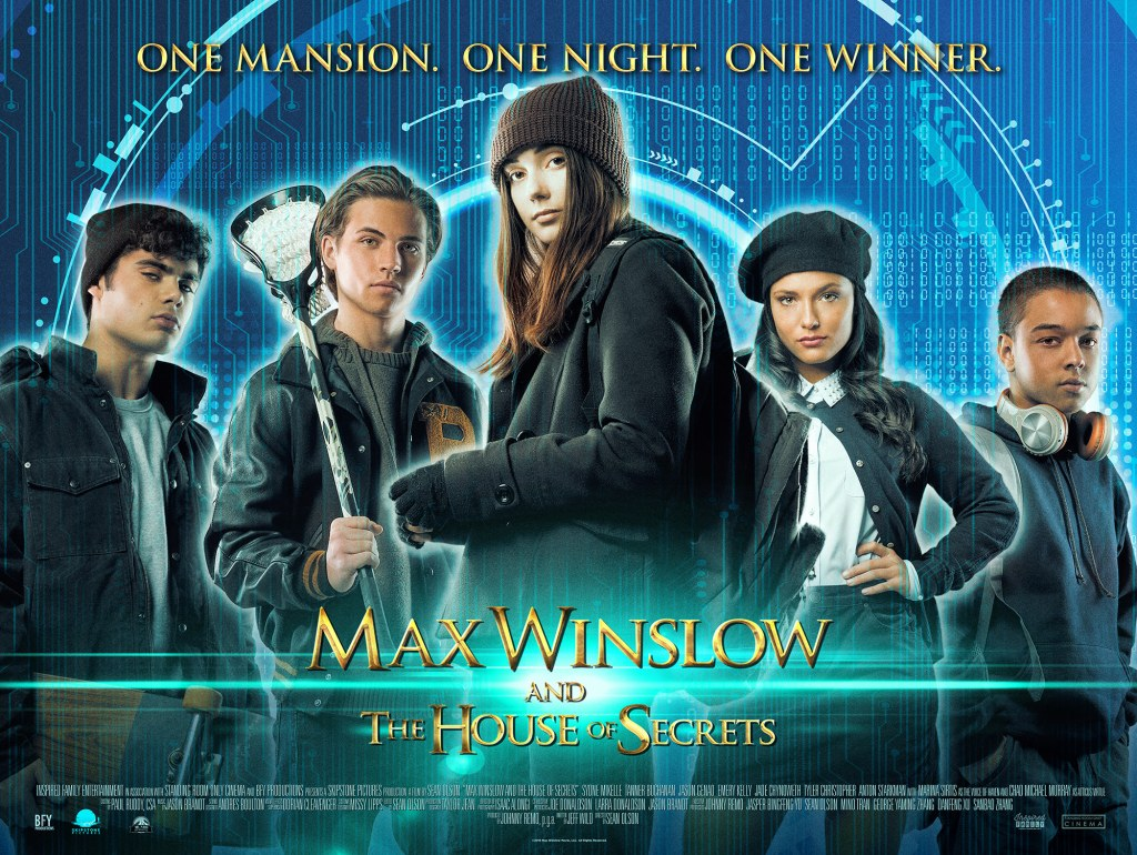 Max Winslow film