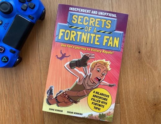 Secrets of a Fortnite Fan