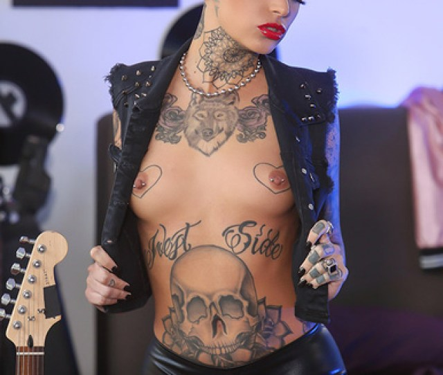 Leigh Raven Xxx Pornstar