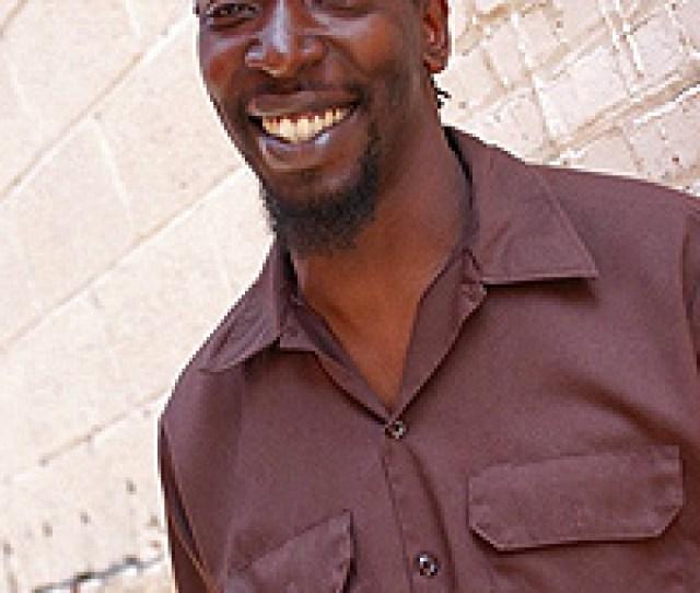 Male Black Pornstars 40 Byron Long