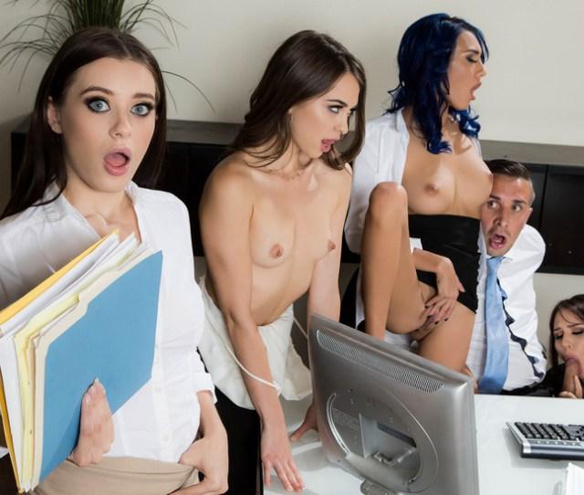 Office 4 Play Intern Edition