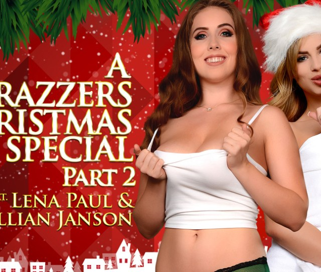 A Brazzers Christmas Special Part  Sex Episode A Brazzers Christmas Special