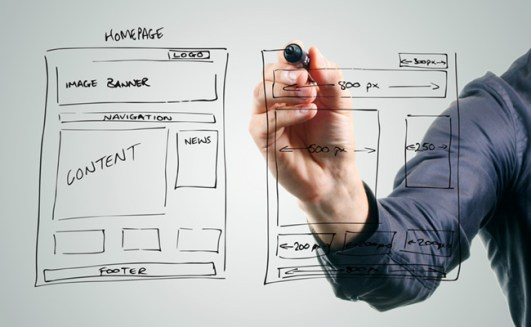 Image result for 5 Reasons to Invest in Impressive Web Design