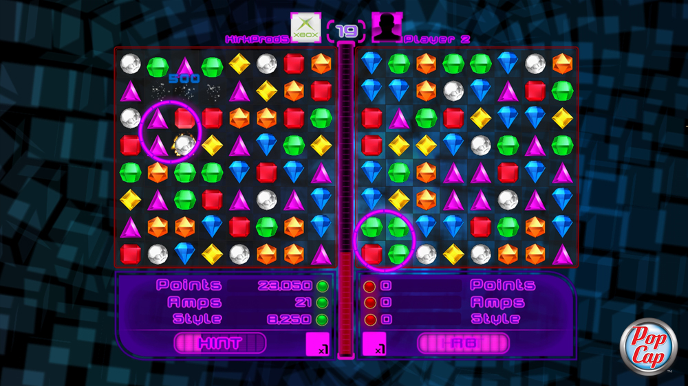 Bejeweled Game Blitz