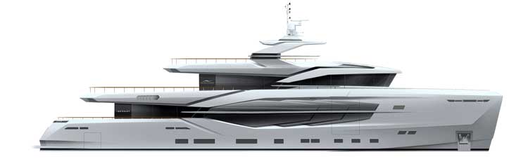 Numarine Presents Explorer Concept