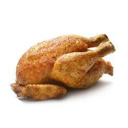 Hogyan lehet egy kéreg egy madáron sütés közben?