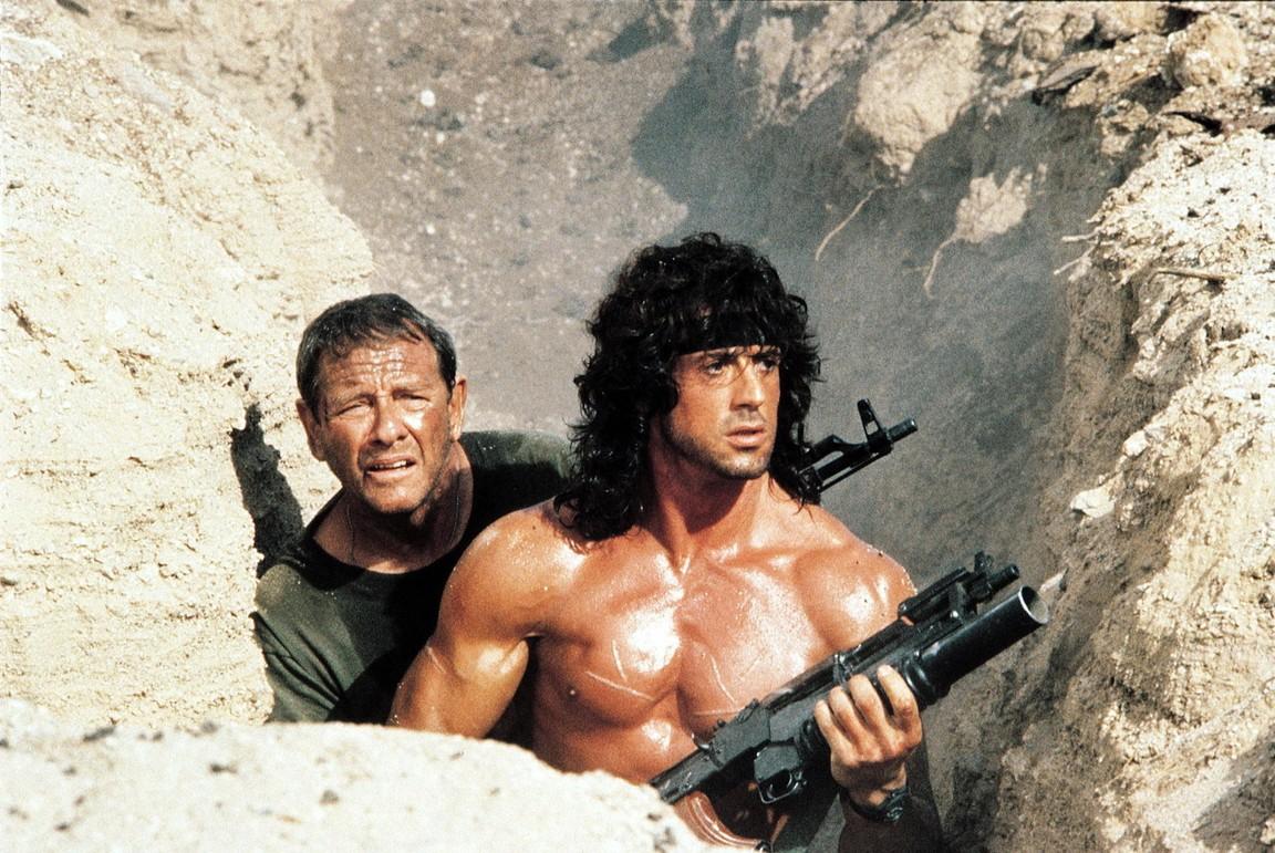 Rambo Iii 1988 Watch Online On 123movies