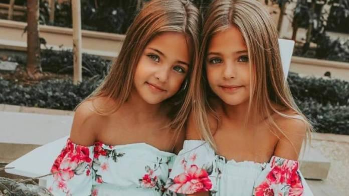 Conoce a las gemelas más lindas del mundo