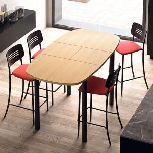 table de cuisine extensible achat en
